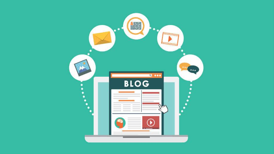How to Create a Blog in 10 Easy Steps | CreativeHub Well making money