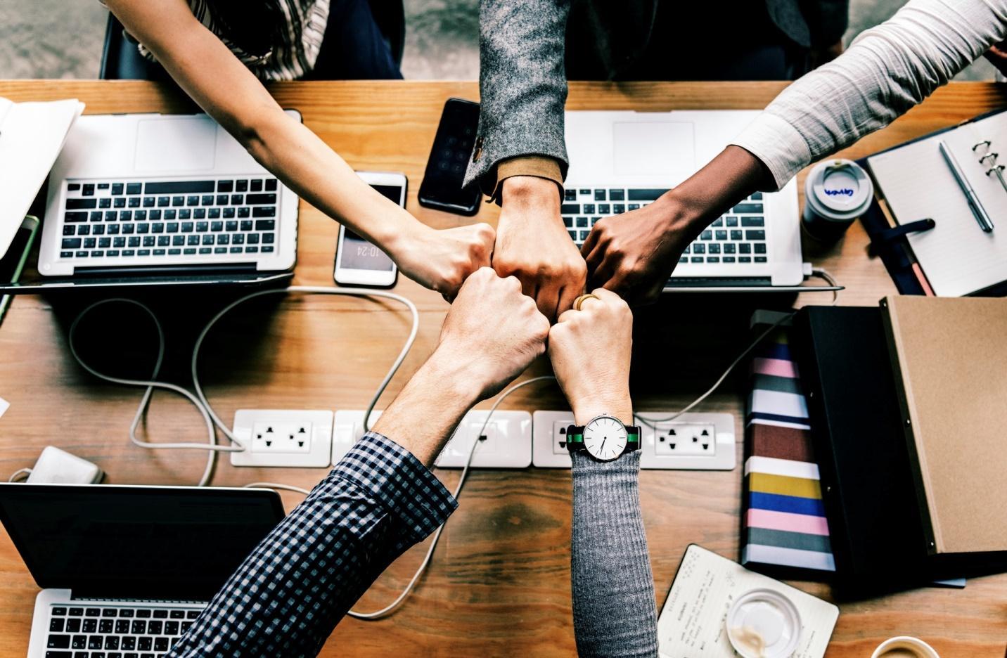 Rèn luyện kĩ năng hợp tác – Để cùng thích ứng với cuộc Cách mạng 4.0
