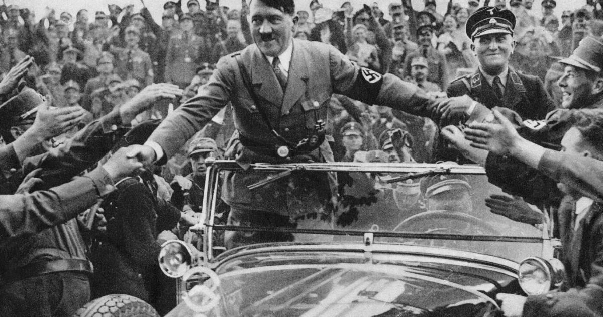 هواية الفوهرر المجهولة.. كيف سخر هتلر السينما لأغراضه السياسية؟