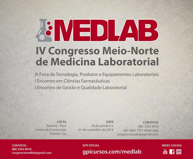 Congresso Medlab