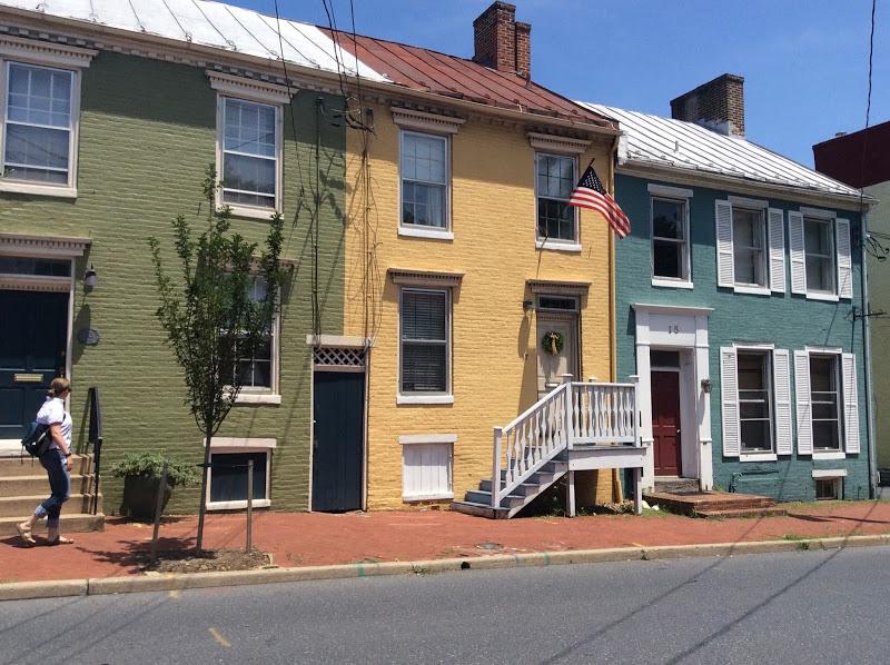 4 bonnes adresses pour découvrir le Maryland