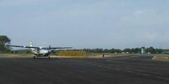 Aeropuerto Santiago Vila de Flandes, Tolima: Aerocivil anuncia millonaria inversión para aeropuerto de Flandes, Tolima