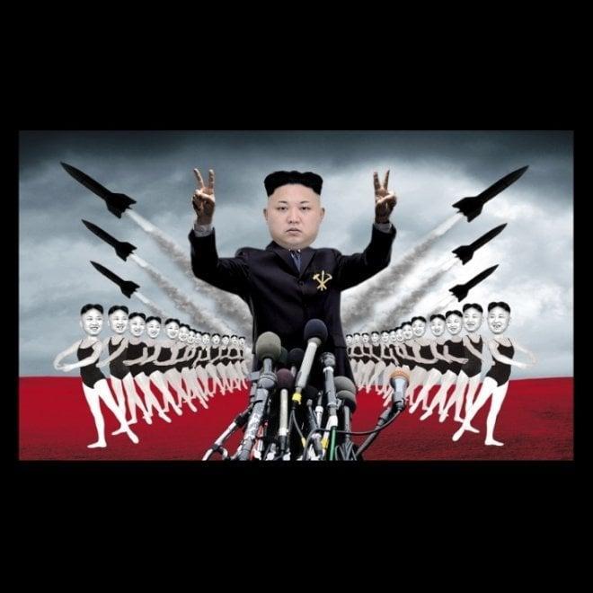 Danza e missili fanno felice (e vincente) Kim