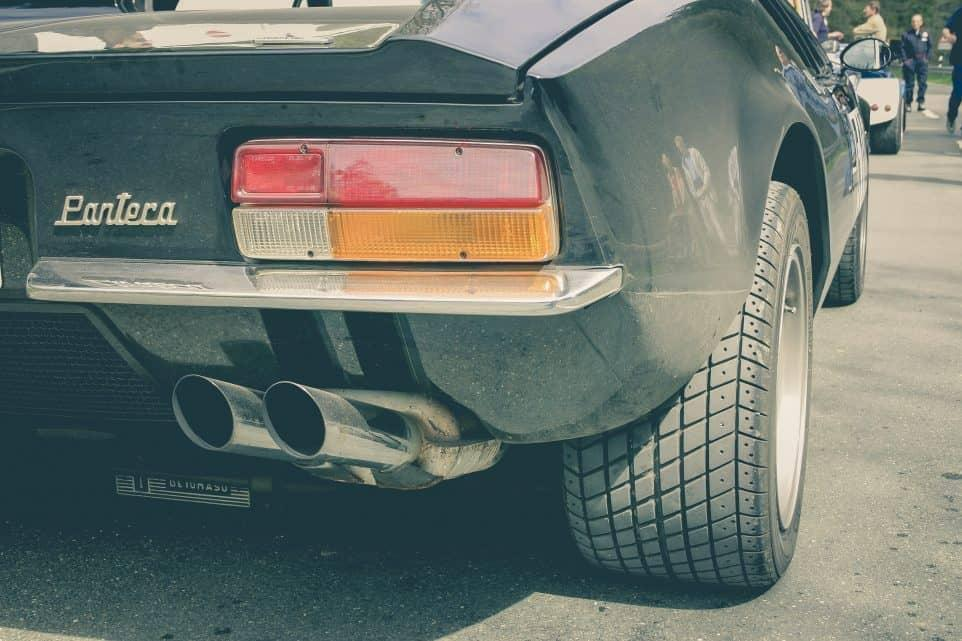 Straight Pipe Exhaust - Advantages vs Disadvantages - Mechanic Base
