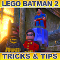 Lego Batman 2 Tricks apk