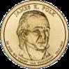 Polk dollar