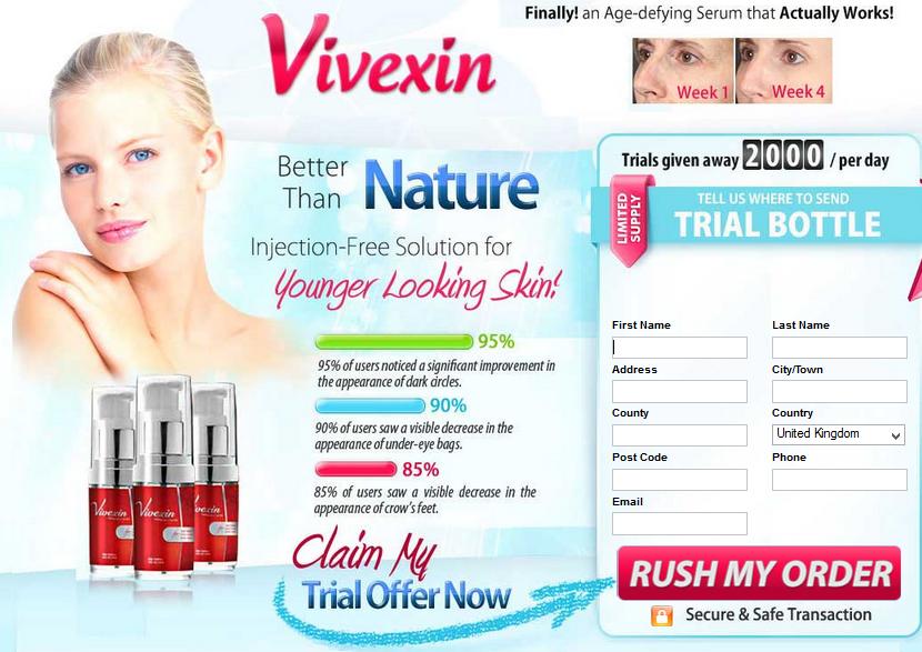 buy Vivexin