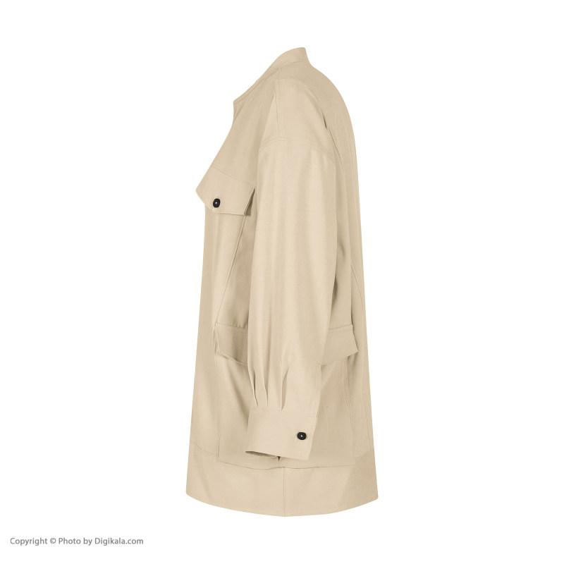 کت زنانه آیلار مدل 23001031-040029-07