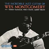 The Incredible Jazz Guitar (Keepnews Collection)