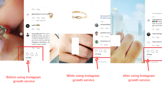 How do Instagram Growth Services Work and Are they Worth it