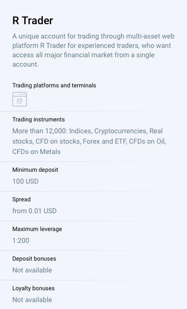 roboforex r trader