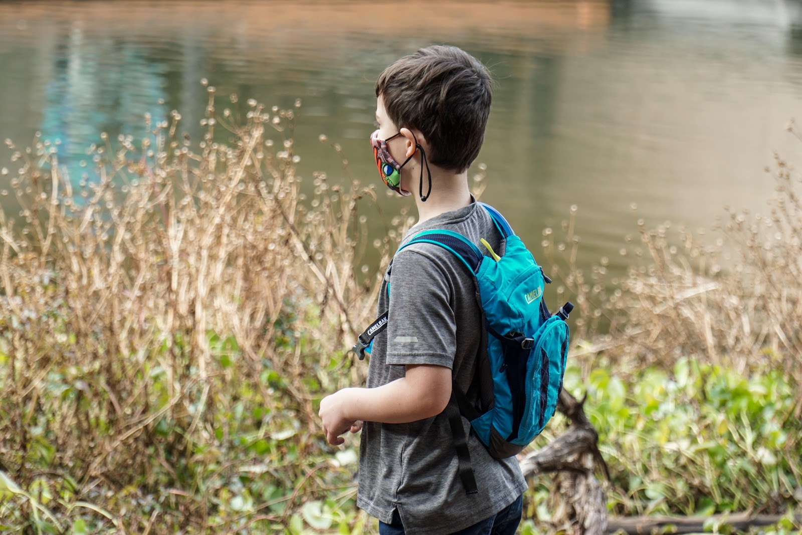 Educación ambiental para niños