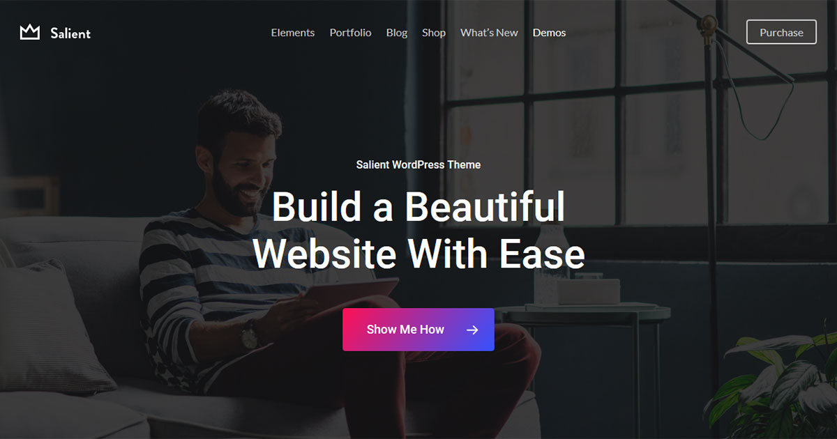 Top 10 WordPress Themes to Pick for your Small Business in 2021 - Inkbot Design