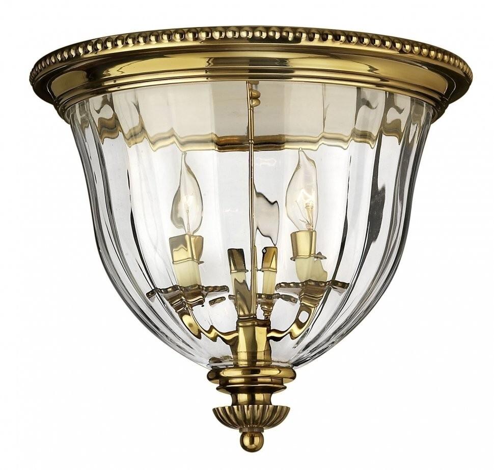 ТОП-3 элитных модели потолочных светильников