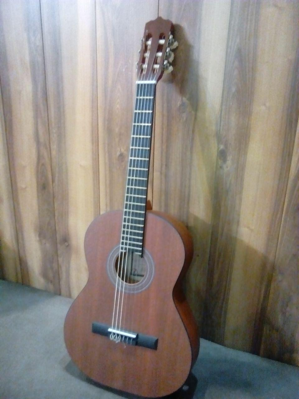 ساز گیتار ایرانی پارسی M2