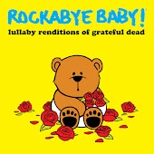 Lullaby Rendtions of Grateful Dead