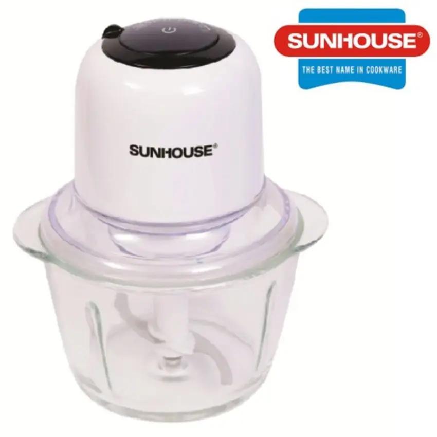 Máy xay thịt thương hiệu Sunhouse