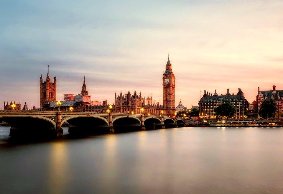 Londra, Inghilterra, Gran Bretagna, Regno Unito, Tamigi