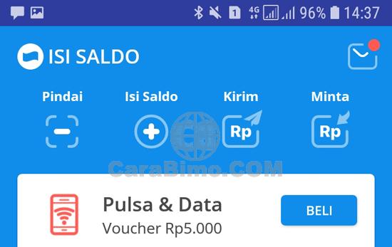 Upoint Id Cara Beli Voucher Google Play Di Dana