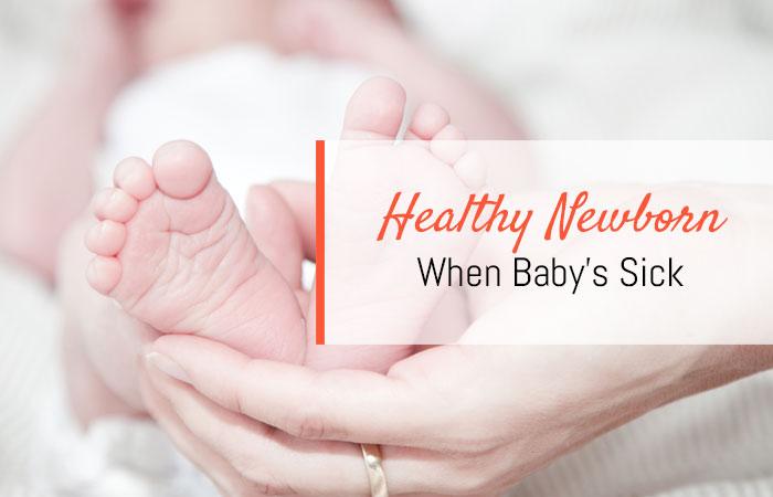 Healthy Newborn