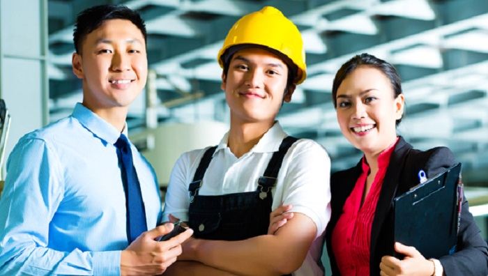 luật lao động 2021