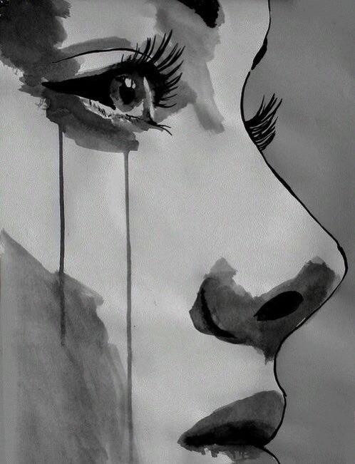 Sadness Art (List)