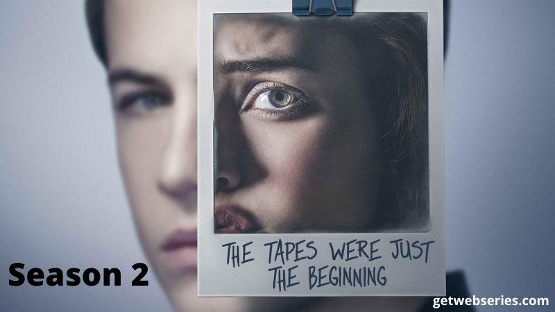 Index of 13 Reasons Why Season 2 recap
