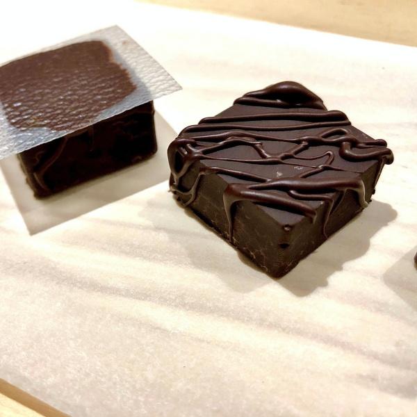 品品學堂-生巧克力DIY體驗