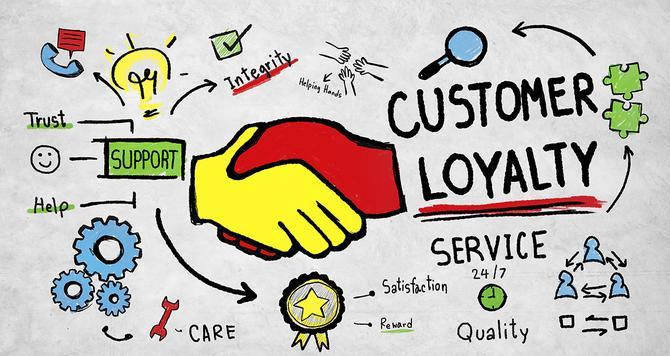 Brand Loyalty khác với Customer loyalty thế nào