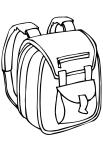 Brezplačni cliparti v beli torbi, prenesite brezplačne slike, brezplačne  slike - Drugo