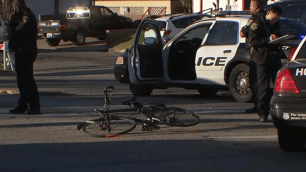 Pedestrian Accidents