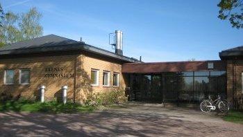 Bildresultat för ekenäs gymnasium