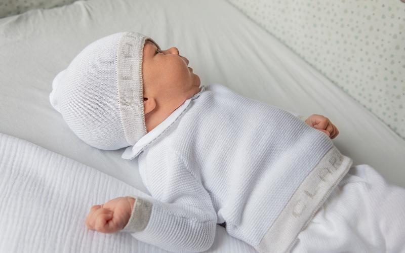 5 conjuntos de ropa para bebé moderna 3