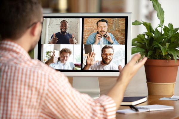 Ứng dụng công nghệ làm việc trực tuyến