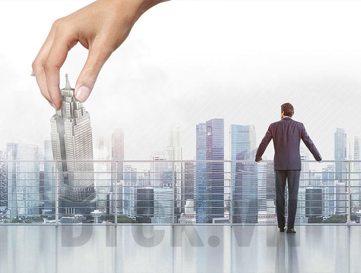 Kinh doanh bất động sản: Thành công nhất là nhóm chủ đầu tư