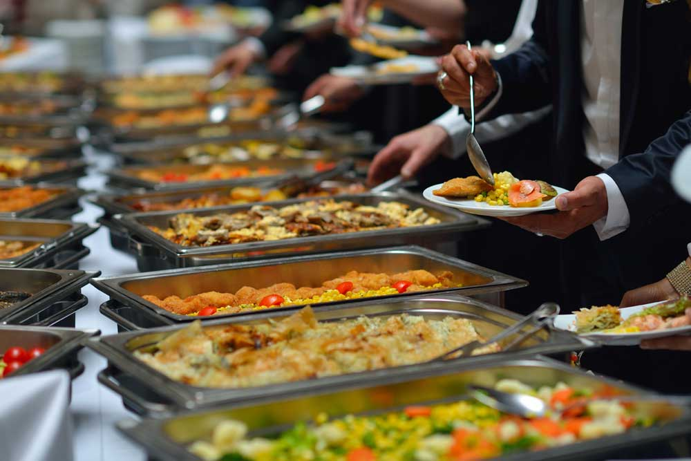 Catering Services in KL