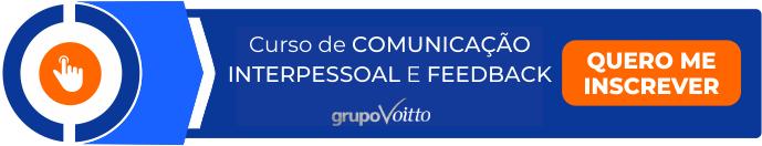Curso de Comunicação Interpessoal e Feedbcak