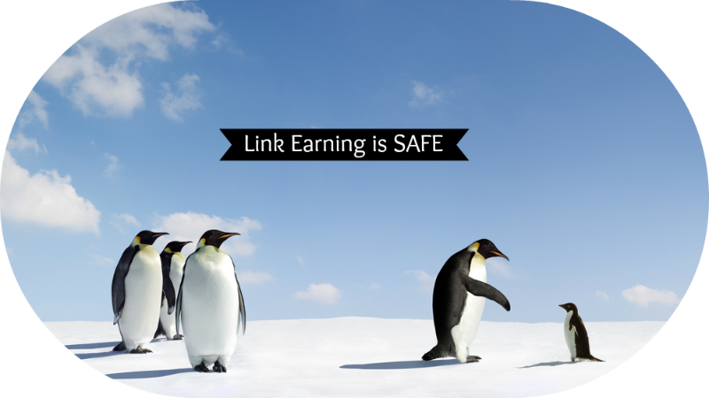 penguin safe link building, alternatives to guest blogging