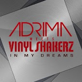 In My Dreams (Adrima Edit)