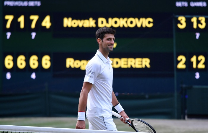 Стратегия ставок в теннисе на тотал