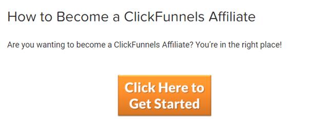 ClickFunnels affiliate marketing program