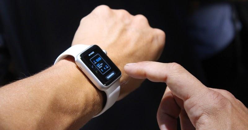 Sửa lỗi apple watch hiện sai giờ với 3 cách đơn giản