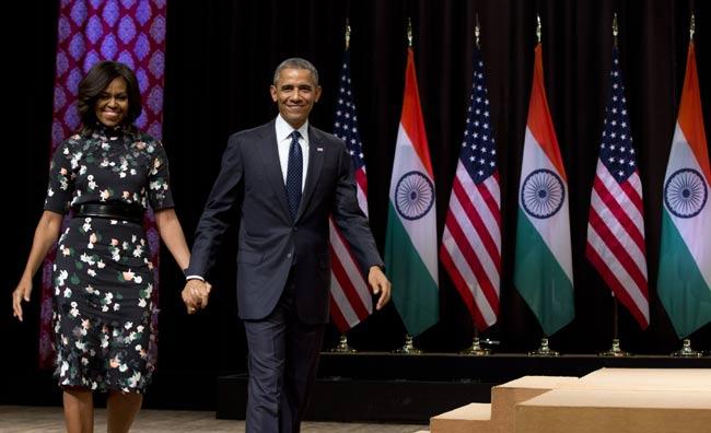 Image result for जन्म दिन विशेष :पॉलिटिक्समें दोबारा कदम रखेंगे बराक ओबामा