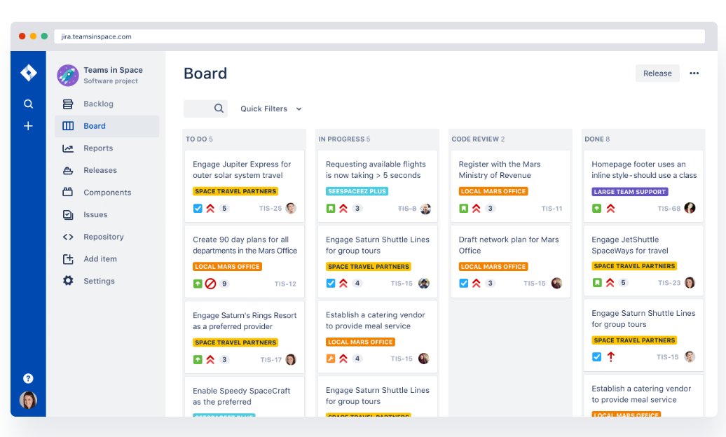 trello software solution for management skills_luciano castro