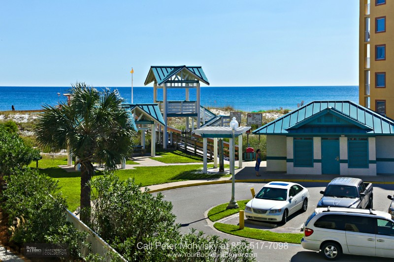 Waterfront Condos for Sale in Fort Walton Beach FL