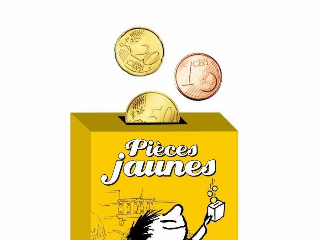 """Résultat de recherche d'images pour """"pièces jaunes 2018"""""""