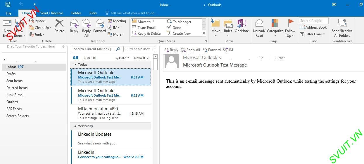 Xóa thư trên webmail và giữ lại trên Outlook (12)