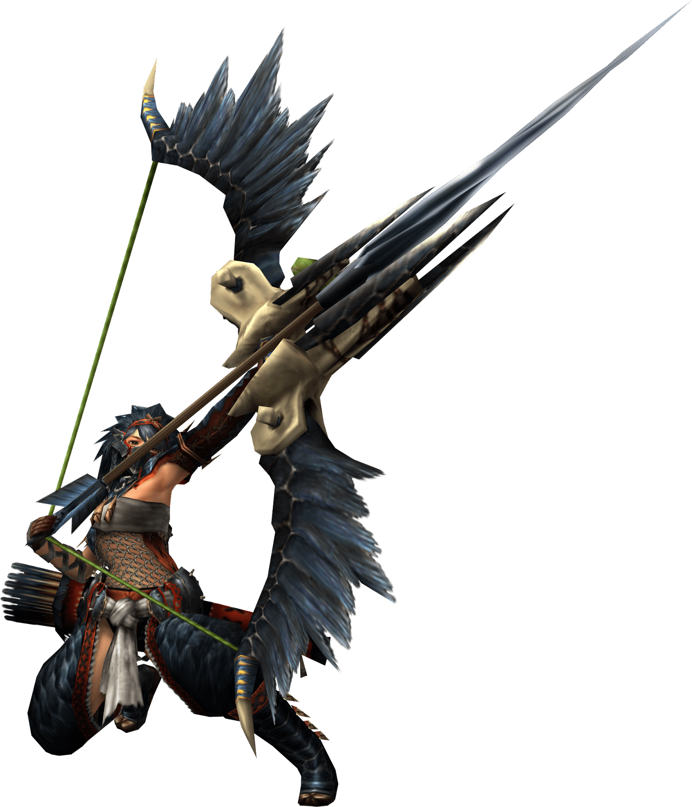 bow The Best Solo C-Tier Weapons