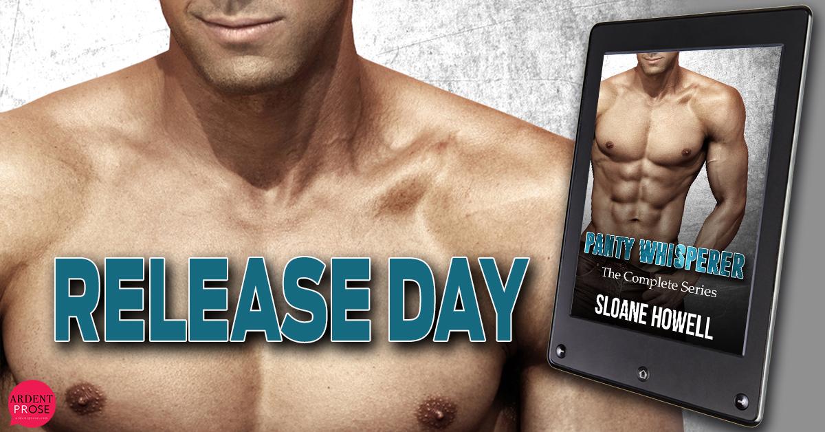 panty whisperer - release day.jpg
