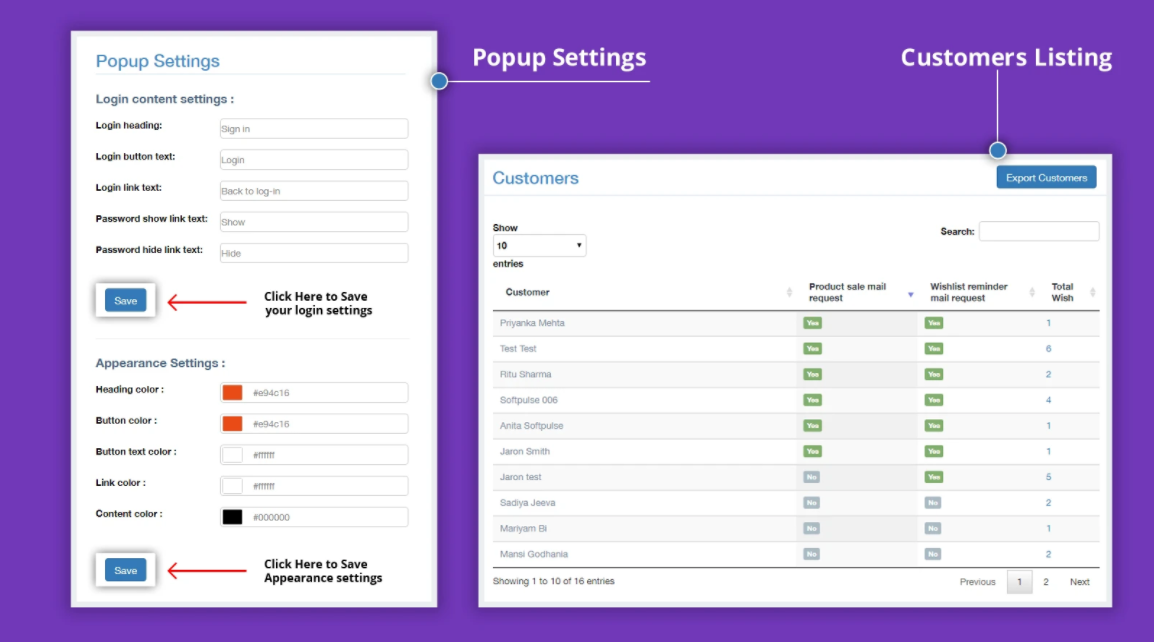 perfect Shopify social share app